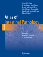 Atlas of Intestinal Pathology, Vol. 1