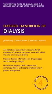The Oxford Handbook of Dialysis