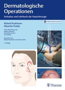 Dermatologische Operationen