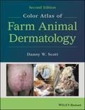 Atlas of Farm Animal Dermatology