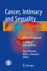 Cancer, Intimacy and Sexuality: A Practical Approach