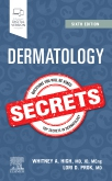 Dermatology Secrets