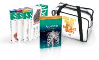 Sobotta-Tasche Atlas + Lehrbuch 2021/22