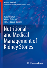 Nutritional and Medical Management of Kidney Stones