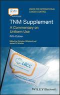 TNM Supplement - English Edition
