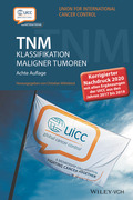 TNM Klassifikation maligner Tumoren - KORRIGIERTER NACHDRUCK