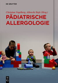Pädiatrische Allergologie