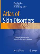 Atlas of Skin Disorders